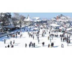 Shimla to Chandigarh Taxi Service Call : +91- 9115126196